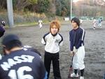 球技同好会Q 2009.12.6